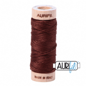 Aurifloss - 6-strand cotton floss - 2360 (Chocolate)